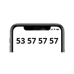 53 57 57 57 (mobil)
