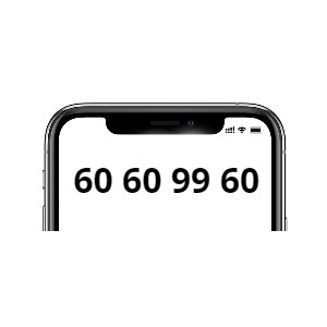60 60 99 60 (Mobil)